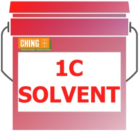 1c solvent small