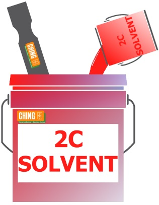 2c solvent small