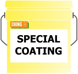 special coating small